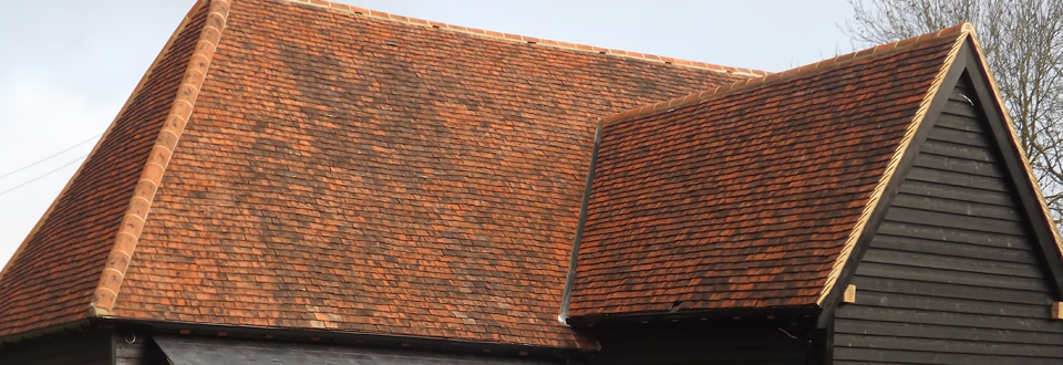 roofing services braintree